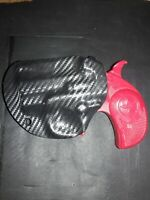 Bond Arms Texas Defender and Rowdy Custom Kydex Holster 11 colors to choose from