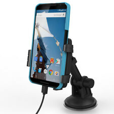 RND Vehicle Charging Dock for your Motorola [Compatible with or without a c
