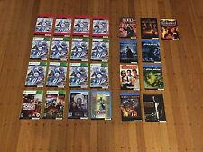 Blockbuster Game Card And Movie Card Lot Xbox PS3 Wii Star Wars