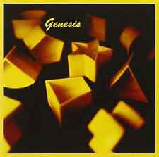 GENESIS-GENESIS (W/DVD) (RMST)  CD NEW