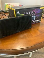 Corsair Hydro Series H115i Pro 280mm Liquid Cooling System - Intel Only