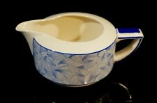 Beautiful Art Deco Royal Doulton Envoy Large Jug