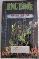1997 KROME EVIL ERNIE SERIES 3: MASTER OF ANNIHALATION *SEALED* FRACTILE HOT BOX