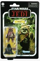 "Star Wars The Vintage Collection WICKET - Return of the Jedi 3.75"" Kenner Figure"