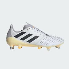 Adidas Predator Malice Control SG Rugby Schuhe Naturrasen Stollen Neu! OVP!