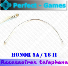 huawei Y6 II honor 5A fil cable antenne coaxial reseau signal wire cable antenna