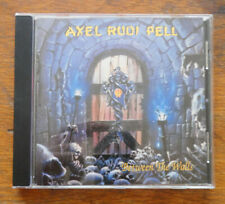 Axel Rudi Pell ‎– Between The Walls CD Steamhammer ‎– SPV 084-76822