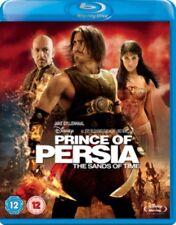 Nuevo Prince Of Persia - las Arenas Del Tiempo Blu-Ray