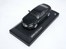 1:43 BMW 650i Coupe Diecast Car Model Toy