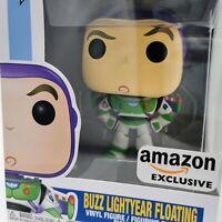 Disney Pixar Toy Story 4 - Buzz Lightyear #536 (Amazon) Funko Pop! Vinyl