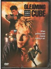 Mega Rare Collectible Factory Sealed NEW Gleaming the Cube DVD 1999 NTSC