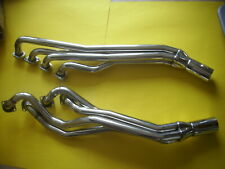 BMW E 39 M5 V8 Engine High Speed Longtyp Stainlees Steel Header Manifold New