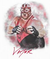 VADER WWE WWF Autographed Signed 8x10 Photo REPRINT