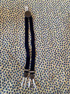 Vintage braces for trousers Mens