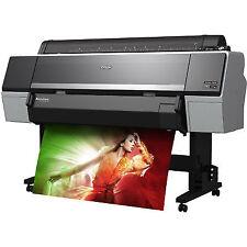 Epson SureColor Sc-p9000 Violet Spectro A0 Colour Large Format Inkjet Printer