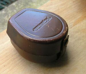 genuine Voigtlander  lens hood case 90/099 for  40.5mm hood