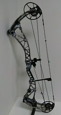 Bowtech Revolt X Bow Compound Rh Hunting Ripcord Rest 50 60# Sitka Elevated