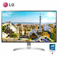 "LG 32UD99 32"" Class 4K UHD IPS LED Monitor with HDR10 , 3840 X 2160 , 550 cd/m2"