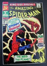 Amazing Spider-Man King Size Special No. 4