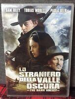 O Straniero della Vale Oscura DVD Riley Moretti Beer Western Nuovo Sigillato N