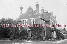 HF 1 - The Vicarage, Long Marston, Hertfordshire - 6x4 Photo
