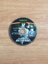 Star Wars Battlefront for Microsoft Xbox *Disc Only*