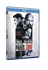 FROM PARIS WITH LOVE           -- BLU RAY