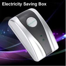 1-10X Power Energy Electricity Saving Box Household Electric Saver Smart US Plug