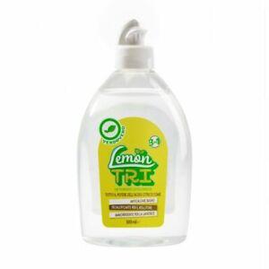 Verdevero Lemontri detersivo ecologico acido citrico anticalcare ammorbidente