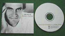 James Taylor You've Got A Friend Best of  inc You've Got A Friend + CD