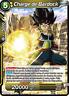 Dragon Ball Super Card BT3-86 C Charge de Bardock DBS VF