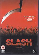 SLASH - DVD