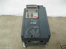 GE GENERAL ELECTRIC 1HP AC MOTOR DRIVE CONTROLLER  AF-300ES 380/460VAC  50/60HZ.