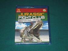 Jurassic Fight Club. Vol. 2. All'ultimo sangue (Blu-ray)