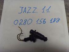 Honda Jazz II   Einspritzdüse 0280156188 (11) b