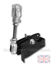 UNIVERSAL PEDAL BOX CABLE ADAPTOR/CONVERTS ANY BOX FROM HYDRAULIC CABLE CMB6753