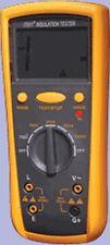 Digital Megohmmeter, Megger Insulation Tester 1000V