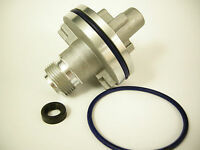 6l45 6l50 cooler line seals that go in bell housing qty = 2 Details about  /