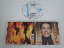 LUTHER VANDROSS/NEVER LET ME GO(EPIC EPC 473598 2) CD ÁLBUM
