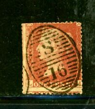 "Great Britain Scott # 33 - Used - Outstanding ""SON"" Cancellation"
