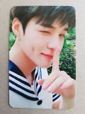 VICTON SEJUN #2 Official PHOTOCARD 1st Single 오월애 Face The Time Of Sorrow 세준