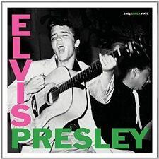 Elvis Presley - 180g Green Vinyl LP