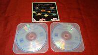 Stevie Wonder - Original Musiquarium - 2 CD Compact Discs 1982 Funk Soul