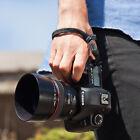 JOBY Wrist Strap(Charcoal/JB01271) for DSLR SLR Mirrorless RF Camera Lightweight