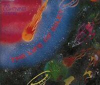 Lightning Seeds Life of Riley (1992) [Maxi-CD]