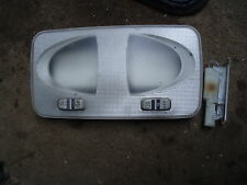 1999 FIAT PUNTO MK2 16v INTERIOR LIGHT x2, FAST DISPATCH CAR PART