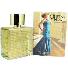 Queen of Hearts by Queen Latifah for women Perfume 3.3 / 3.4 oz EDP NEW in Box
