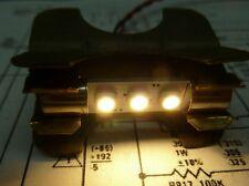4 x WARM WHITE LED Fuse Lamps for Model 1550 1535 1515 1500 L MR 250 255 1550L