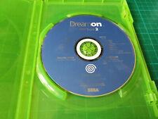 Dream on Colección 2-Sega Dreamcast