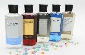 NEW Bath and Body Works Men's Hair & Body Wash shower gel 10 Fl oz
